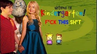 Cindy's Quest - Kindergarten Gameplay Walkthrough Indonesia - part 1