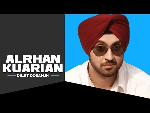 diljit-dosanjh-|-punjabi-songs-|-alrhan-kuarian-|-smile-|-official-video-song-|-t-series