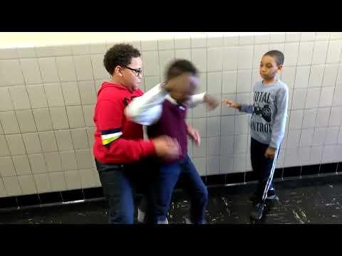 PS 87x Be a clown dance