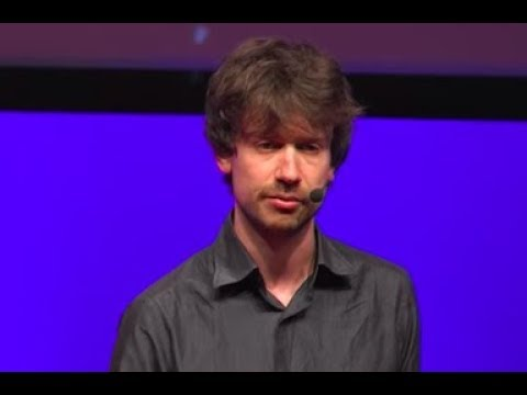 How blockchain can revolutionize the web | Michele Spagnuolo | TEDxLakeComo