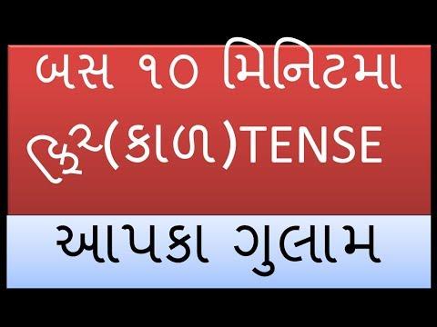 Tense   Basic English Grammar in Hindi (all 12 parts of tenses)explanation in hindi