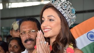 Miss Supranational 2016 - Srinidhi Shetty's Journey To The Crown