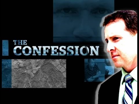 The Confession (2010) - Col. Russell Williams Documentary