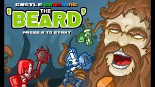 Castle Crashing the Beard Walkthrough