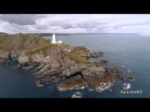 Start Point Lighthouse Devon