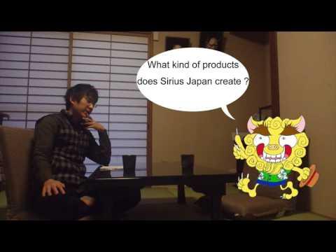 Travel Shisa interviews CEO in Tokyo