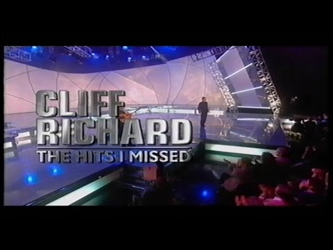 Cliff Richard The Hits I Missed