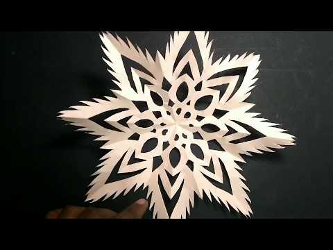 Step by step paper flower design | #papercuttingart | paper design | paper craft | #rainbowart