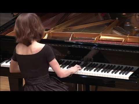 Иоганн Себастьян Бах - BWV 811 - Английская сюита №6 (ре минор)