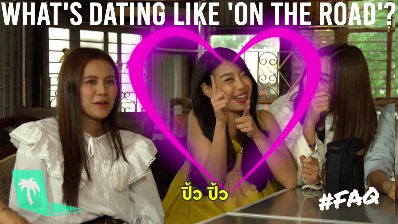 What's Dating in Thailand like as Digital Nomads? ? What I Wish I Knew Sooner & Tips | #FAQ09
