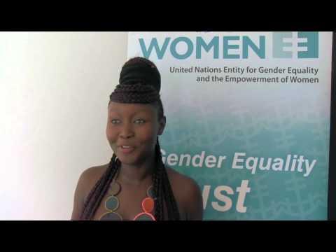 """Video avec MAREMA: l'artiste sénégalaise de """"Femmes d'Affaires"""" s'exprime!de YouTube · Durée:  5 minutes 25 secondes"""
