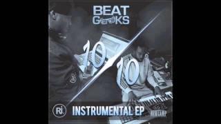 BeatGeeks - Jungle (instrumental)