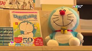 Cháy hàng tập truyện đặc biệt kỷ niệm 50 năm Doraemon ra đời