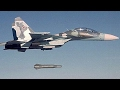 Download Su 34 dropping betab 250 bunker buster MP3 song and Music Video