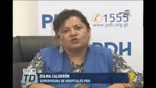 Hospitales en riesgo por la bacteria Serratia