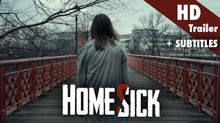 HomeSick | Official Trailer (2015) | german + engl. subtitles | HD