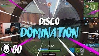 60 kills in *NEW* Disco Domination LTM
