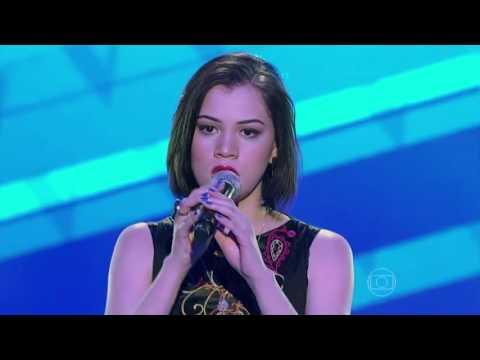 Brícia Helen canta 'Nobody's Perfect' no 'The Voice Brasil' - Audições | 4ª Temporada