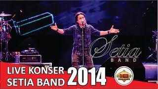 Download Live Konser Setia Band - Cinta Tak Direstui @Kebumen, 1 November 2014 Mp3