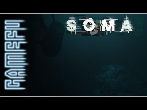 GameFu: SOMA: Episode 7: Gaming Under The Influence!