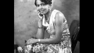 Hidden Figures: Esther Jones (Baby Esther) #BlackHERstoryMonth 24/28