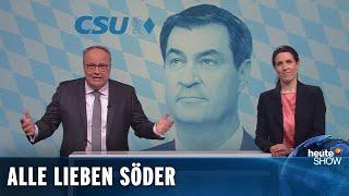 Markus Söder: Kann der Krisenmanager auch Kanzler?