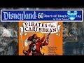 60-64 PIRATES OF THE CARIBBEAN MegaMix Audio Tribute