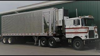 mack F700 detroit diesel 8V-71 stp-trucks