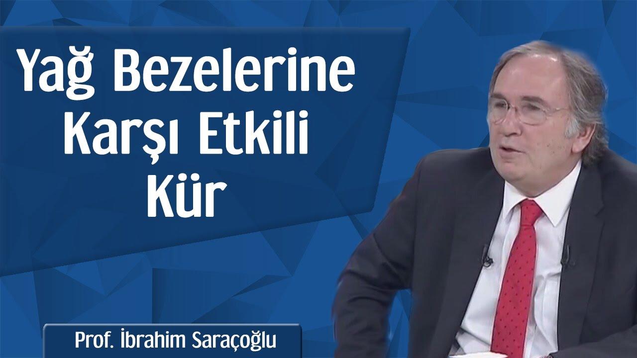 Göbek Eriten Kür – İbrahim Saraçoğlu