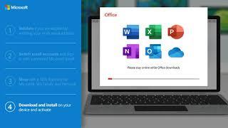 Microsoft Home Use Program
