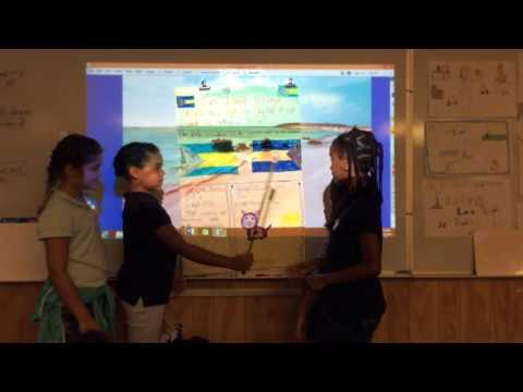 Weather Report-- Sierra, Kendall, Sashi, S'Nya