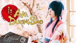Gambar cover MINGOZ | BÁCH QUỶ ÂM DƯƠNG SAO (百鬼阴阳抄) | ÂM DƯƠNG SƯ OST (ONMYOJI OST) | OFFICIAL CINEMATIC MV