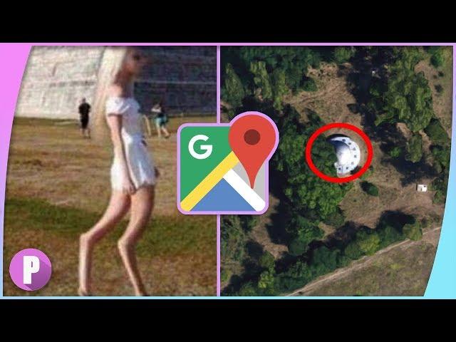 RÉMISZTŐ Képek Google Mapsen MEGMAGYARÁZVA