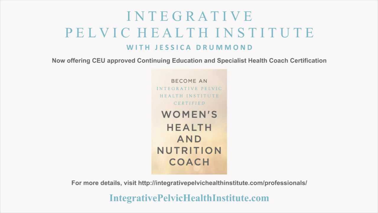 Womens Health And Nutrition Coach Certification Program Make The