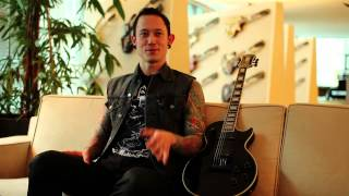Matt Heafy of Trivium Talks Metal - Part 1