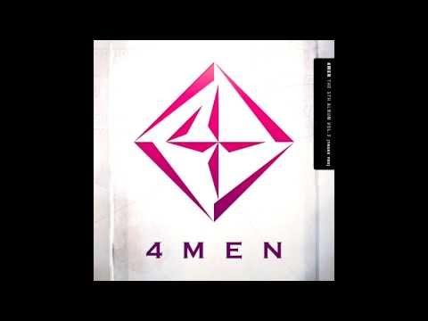 4Men - Propose Song ~청혼하는 거예요~