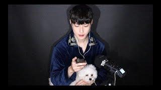 "【ENG SUB】Non ASMR | ""차분한 목소리로 Q&A"" (Feat. 쩰리)"