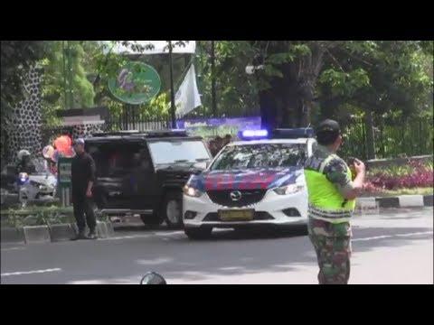 Jokowi Pesan Menu Khusus untuk Obama, Obama ke Jakarta dan Bogor Mp3