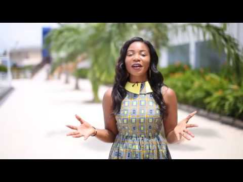 Miss Ghana Episode 1