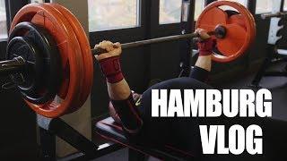 Wir machen FitX in HAMBURG unsicher! feat. Pascal Su, FitnessOskar und LifestyleElevator