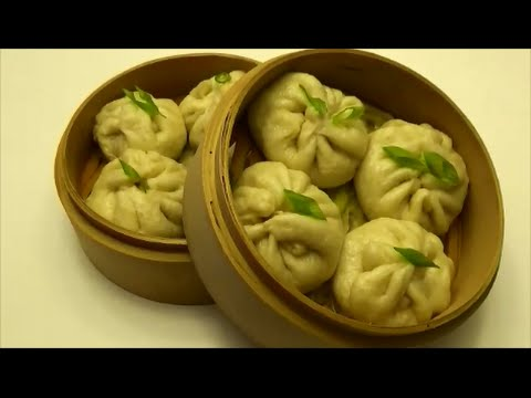 Pow Recipe | Steamed Chinese meat filled buns - Episode 229