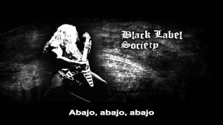 Black Label Society - Forever Down (Subtitulado)