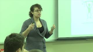 Teaching Talk: Motivating Students: How I Learned to Reinterpret Blank Stares (Samah Sabra)