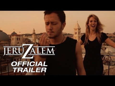 JERUZALEM - Official Trailer (UNRATED)