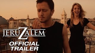 JeruZalem trailer - Official 2015 [HD]