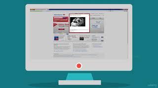 Ethical Hacking – XSS Cross site  Scripting #49   Phishing   Full Screen API