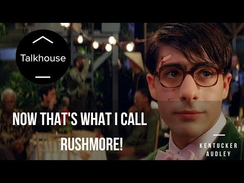 Now That's What I Call RUSHMORE! – Kentucker Audley
