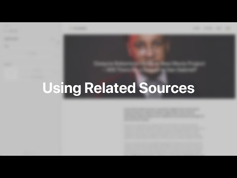 Using Related Sources   YOOtheme Documentation (Joomla)