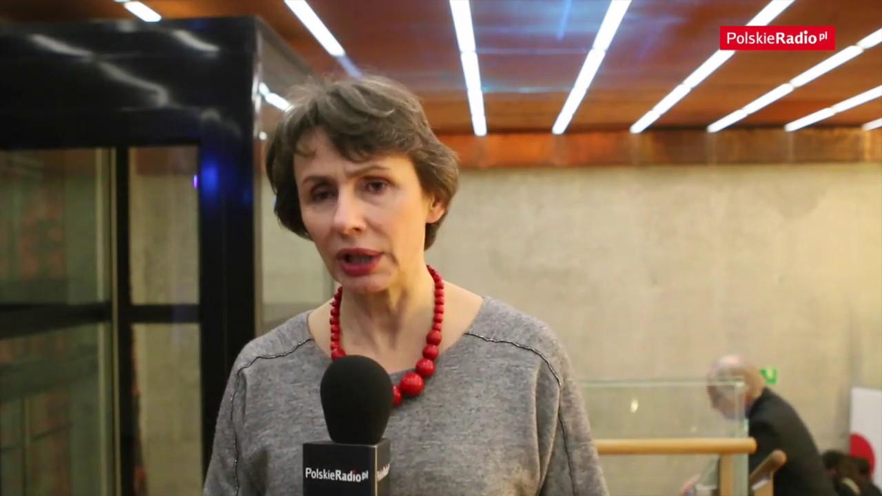 Agnieszka Romaszewska: pomóżmy Białorusinom budować elity