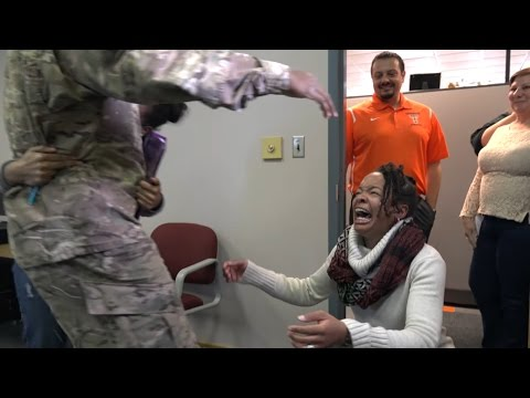 🔴 Soldiers Coming Home Surprise Compilation 63